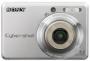 Цифровой фотоаппарат Sony DSC-S730