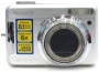 Цифровой фотоаппарат Sony DSC-S800