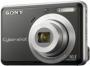 Цифровой фотоаппарат Sony DSC-S930