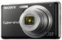 Цифровой фотоаппарат Sony DSC-S980