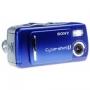 Цифровой фотоаппарат Sony DSC-U20
