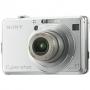 Цифровой фотоаппарат Sony DSC-W100