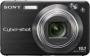 Цифровой фотоаппарат Sony DSC-W170