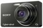 Цифровой фотоаппарат SONY DSC-WX1