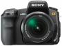 Цифровой фотоаппарат Sony DSLR-A200