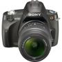 Цифровой фотоаппарат Sony DSLR-A230
