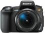 Цифровой фотоаппарат Sony DSLR-A300