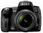 Цифровой фотоаппарат Sony DSLR-A450