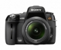 Цифровой фотоаппарат SONY DSLR-A500
