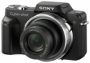 Цифровой фотоаппарат Sony Cyber-Shot H3