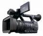 Цифровая видеокамера Sony HDR-AX2000E