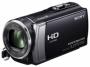 Цифровая видеокамера Sony HDR-CX200E