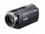 Цифровая видеокамера Sony HDR-CX500