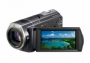 Цифровая видеокамера Sony HDR-CX520