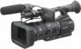 Цифровая видеокамера Sony HVR-S270E