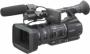 Цифровая видеокамера Sony HVR-Z5E
