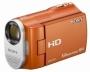 Цифровая видеокамера Sony MHS-CM1