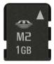Sony Memory Stick Micro (MSA1GU)