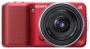 Цифровой фотоаппарат Sony NEX-3