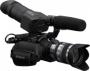 Цифровая видеокамера Sony NEX-FS100