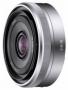 Объектив Sony SEL-16F28 16mm f/2.8