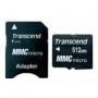 Transcend TS512MMCM
