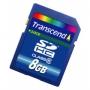 Transcend TS8GSDHC6