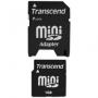 TRANSCEND miniSD 1GB