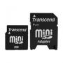 TRANSCEND miniSD 2GB
