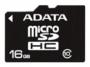 Карта памяти A-Data microSDHC Class 10 16GB