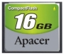 Apacer Compact Flash 16 Gb