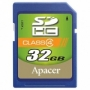 Apacer SDHC 32Gb Class 4