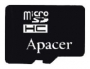 Apacer microSDHC 16Gb Class 4