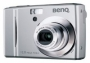 Цифровой фотоаппарат BenQ DC C1255