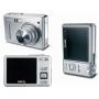 Цифровой фотоаппарат BenQ E600
