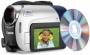 Цифровая видеокамера Canon DC310