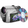 Цифровая видеокамера Canon DC50