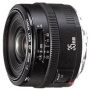 Объектив Canon EF 35mm f/2.0