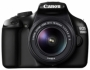Цифровой фотоаппарат Canon EOS 1100D