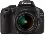 Цифровой фотоаппарат Canon EOS 550D