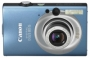 Цифровой фотоаппарат Canon IXUS 80 IS Brown