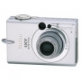 Цифровой фотоаппарат Canon IXY Digital 400