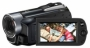Цифровая видеокамера Canon Legria HF R17