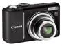 Цифровой фотоаппарат Canon PowerShot A2100 IS