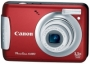 Цифровой фотоаппарат Canon PowerShot A480