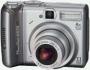Цифровой фотоаппарат CANON PowerShot A570 IS