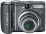 Цифровой фотоаппарат Canon PowerShot A590 IS