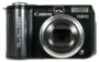 Цифровой фотоаппарат Canon PowerShot A640