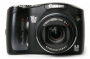 Цифровой фотоаппарат Canon PowerShot SX100 IS