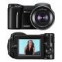 Цифровой фотоаппарат Casio EXILIM EX-P505